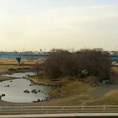 兵庫島 昼