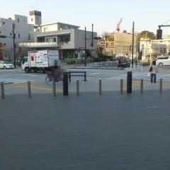 世田谷区玉川交差点 都市計画道路補助第49号線