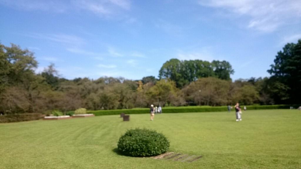 調布 神代植物公園