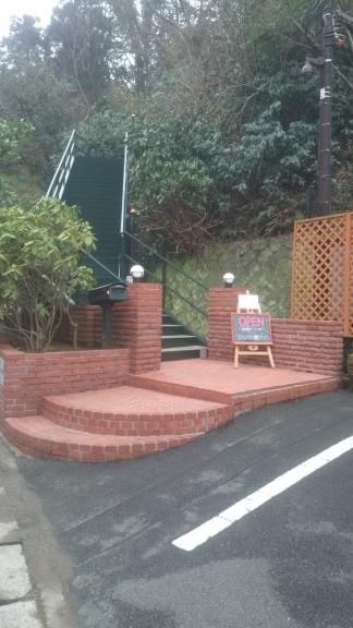 鎌倉 樹ガーデン カフェ (3)
