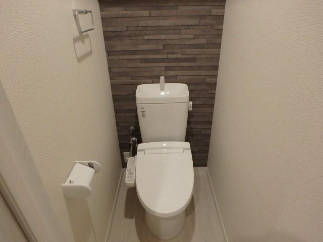 プレイス二子玉川301 トイレ