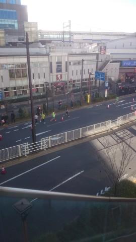 世田谷マラソン2017