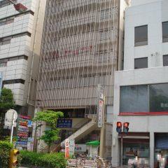 シルク玉川長崎屋ビル